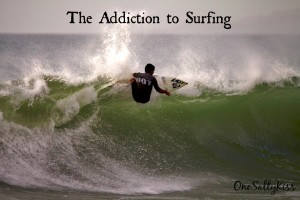 Addicted to Surfing