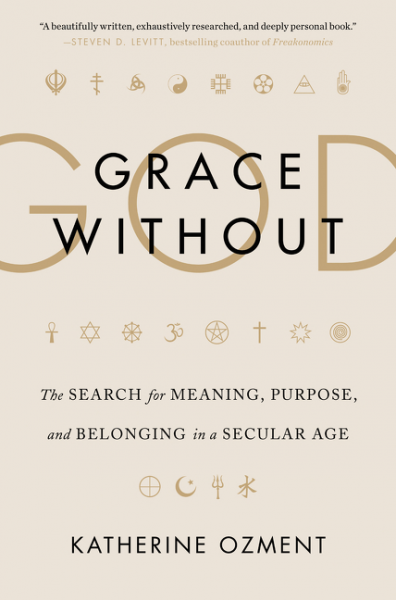 Grace Without God-Book Review